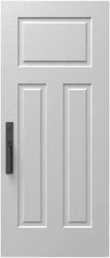 Victoria Door