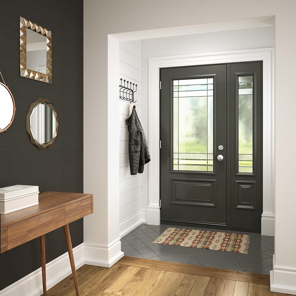 doorglass celeste timeless novatech. Black Bedroom Furniture Sets. Home Design Ideas