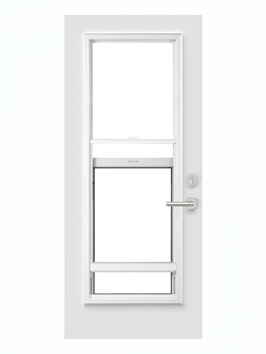 Doorglass - Elevation | Deco pratico | Novatech