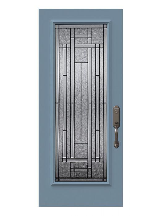 sceller une porte amazing fentres battant aluminium with. Black Bedroom Furniture Sets. Home Design Ideas