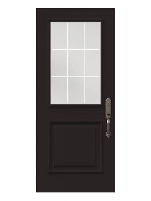 Doorglass Distinction Timeless Novatech