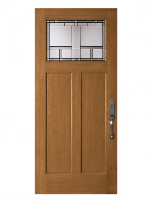 sc 1 st  Novatech & Jasper - Fiberglass door from the shaker collection | Novatech