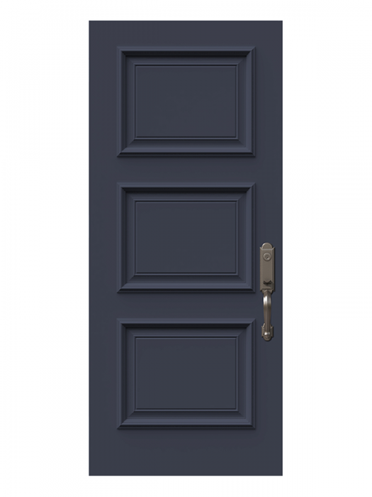 Entry Doors Novatech