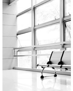 Insulated glass - Large format (commercial)