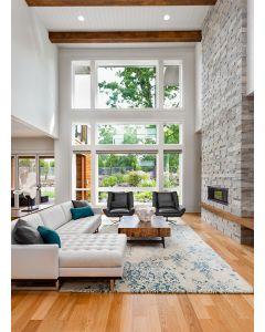 Verre scellé - Fenêtres de maison