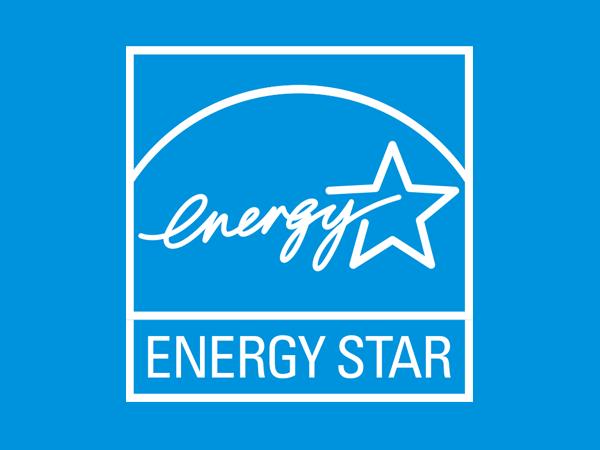 ENERGY STAR® certification