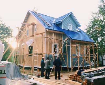 Projet de rénovation ou de construction : suivez le guide!