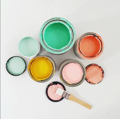 TEST — Choisir la couleur de sa porte d'entrée selon sa personnalité