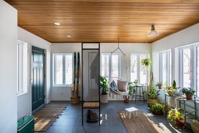 Installer une porte performante: gage de confort et de durabilité